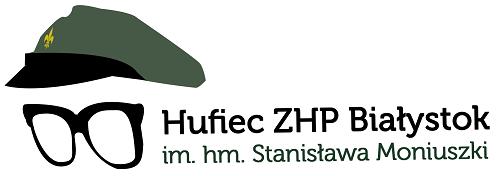 Logo Hufca ZHP Białystok